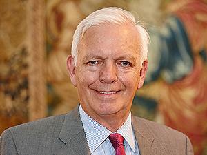 Prof. Dr. med. Gisbert Richard, Augenarzt